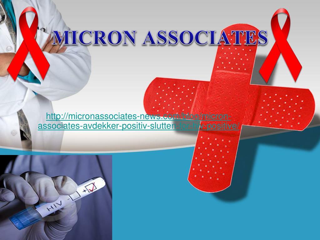 micron associates l.