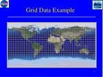 grid data example