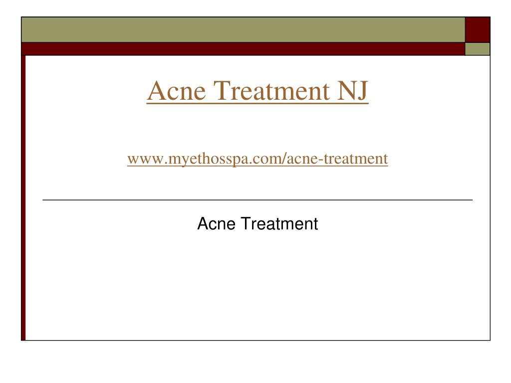 acne treatment nj www myethosspa com acne treatment l.