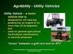 agrability utility vehicles3