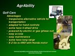 agrability7