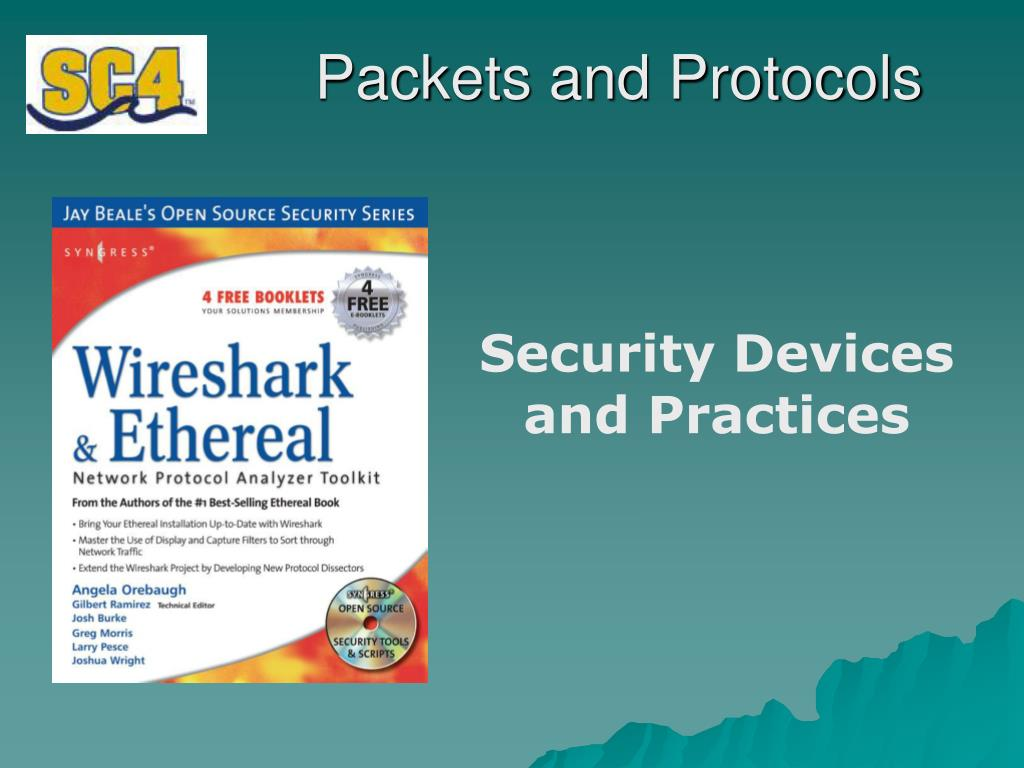 packets and protocols l.