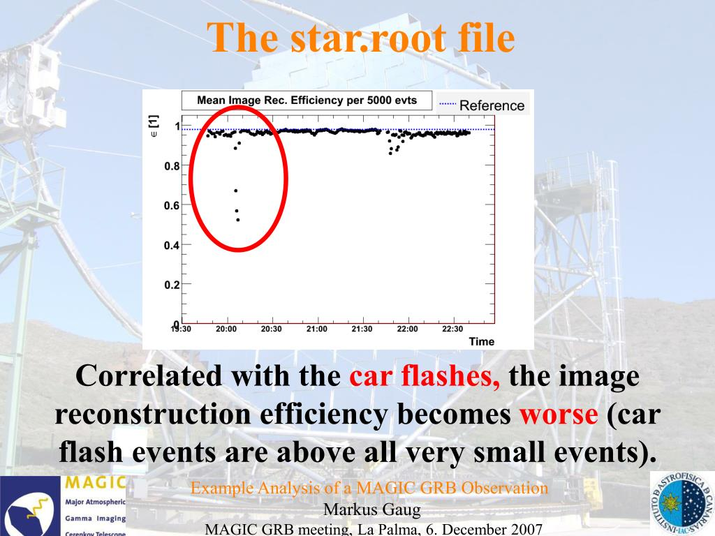 The star.root file