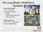 va long beach healthcare systems