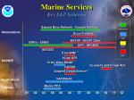 marine services key s t solutions