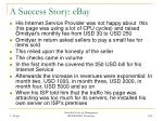 a success story ebay4