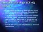 dual fuel natural gas dfng engines