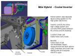 m2e hybrid cooler inverter