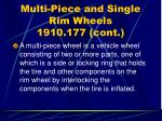multi piece and single rim wheels 1910 177 cont15