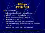slings 1910 184