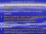 questions 1 5 of 5