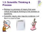 1 3 scientific thinking process4