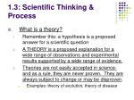 1 3 scientific thinking process9