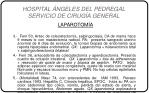 hospital ngeles del pedregal servicio de cirug a general18