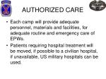 authorized care3