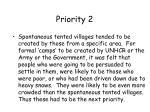 priority 2