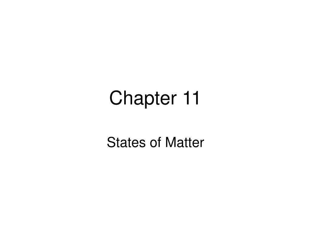 chapter 11 l.