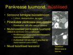 pankrease tuumorid ts stilised9
