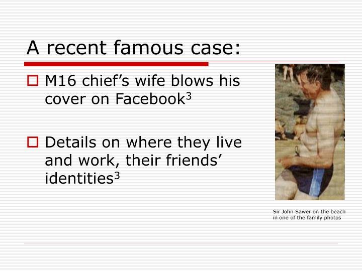 Recent celebrity invasion of privacy cases