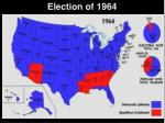 election of 196410