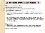 la tiroidite cronica autoimmune 4