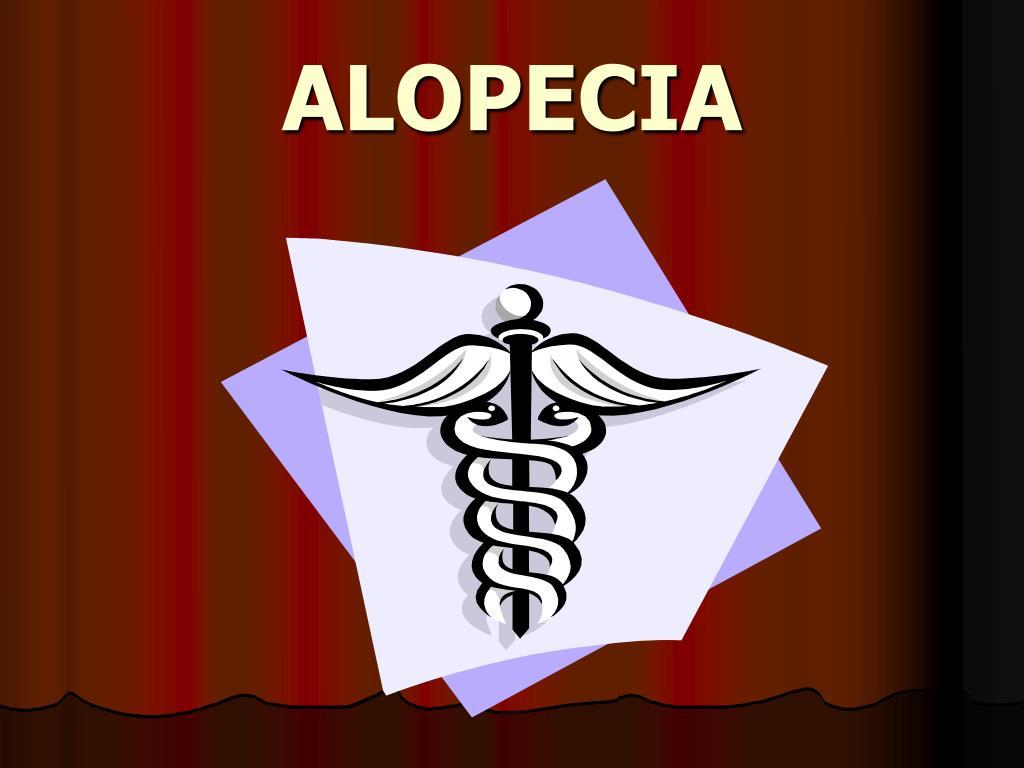 alopecia l.