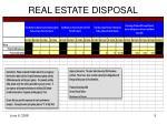 real estate disposal5