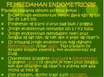 pembedahan endometriosis