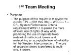 1 st team meeting4