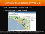 technical foundation of web 2 055