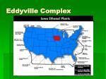 eddyville complex