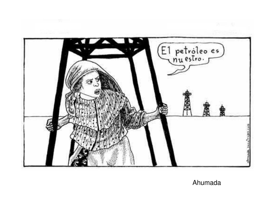 Ahumada
