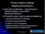 polski instytut spraw mi dzynarodowych4