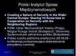 polski instytut spraw mi dzynarodowych5