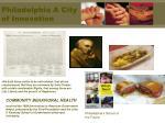 philadelphia a city of innovation