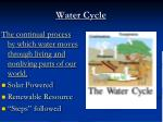 water cycle13