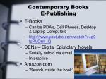 contemporary books e publishing12