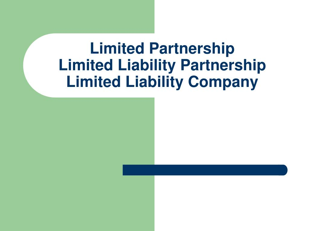 limited liability corporation and limited liability A form of business organization with the liability-shield advantages of a corporation and the flexibility and tax pass-through advantages of a partnership - small business encyclopedia.