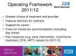 operating framework 2011 128