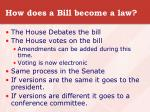 how does a bill become a law16