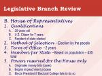 legislative branch review4