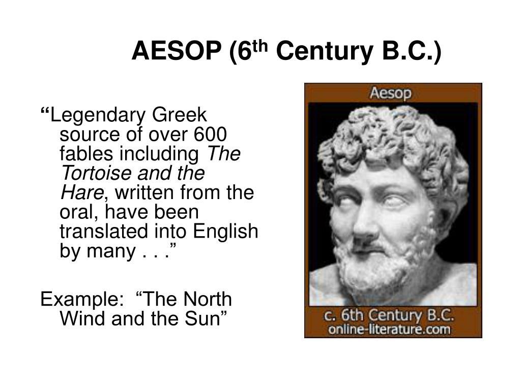 AESOP (6