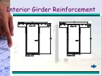 interior girder reinforcement34
