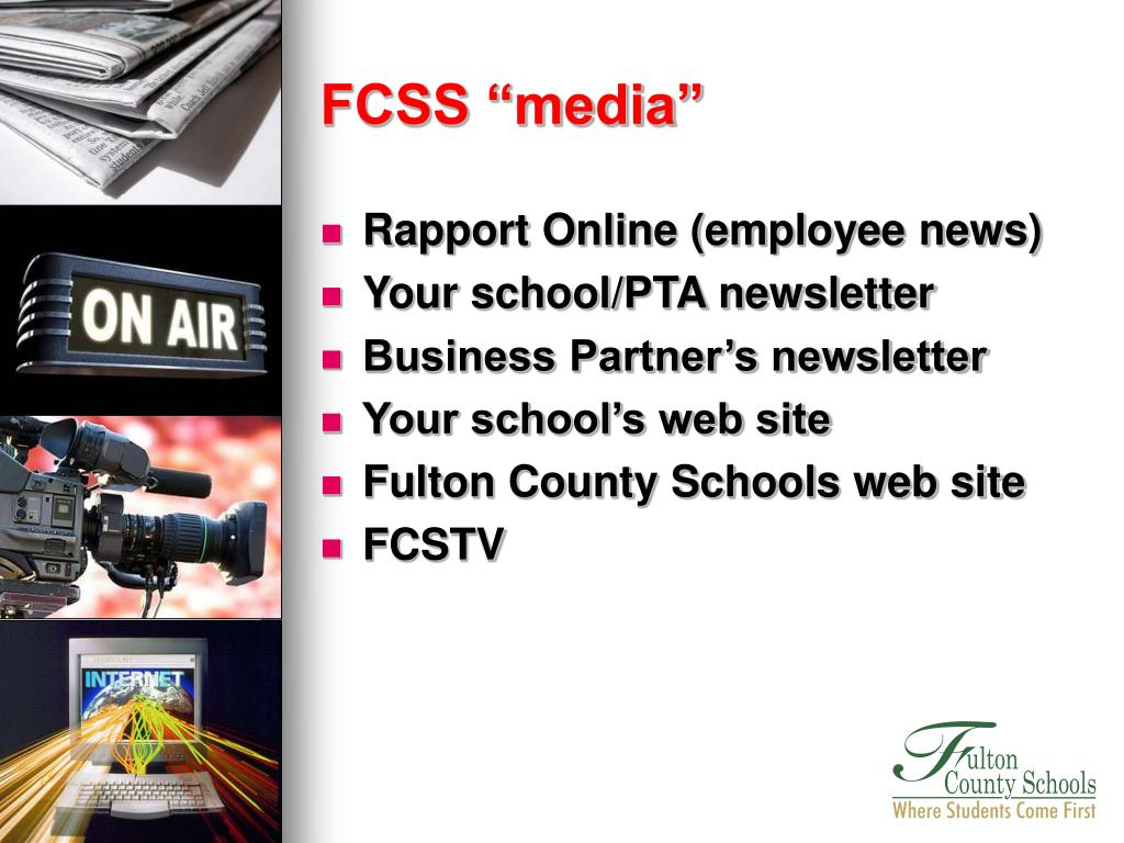 "FCSS ""media"""