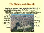 the saint louis bastide