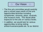 our vision15