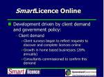 smart licence online12
