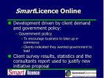 smart licence online13