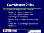 smart licence online14