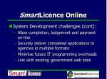 smart licence online15